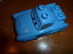 Part No: 94900pb01  Name: Duplo Car Body 2 Top Studs and 2 Rear Studs with Cars Finn McMissile Pattern