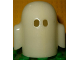 Part No: 31153  Name: Duplo Wear Ghost Shroud