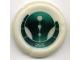 Part No: 32533pb265  Name: Bionicle Disk, 265 Ga-Metru Pattern