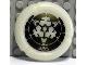 Part No: 32533pb326  Name: Bionicle Disk, 326 Po-Metru Pattern