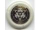 Part No: 32533pb357  Name: Bionicle Disk, 357 Po-Metru Pattern