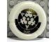 Part No: 32533pb382  Name: Bionicle Disk, 382 Po-Metru Pattern