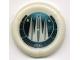 Part No: 32533pb416  Name: Bionicle Disk, 416 Ko-Metru Pattern