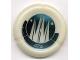 Part No: 32533pb473  Name: Bionicle Disk, 473 Ko-Metru Pattern