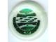 Part No: 32533pb543  Name: Bionicle Disk, 543 Le-Metru Pattern