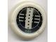 Part No: 32533pb619  Name: Bionicle Disk, 619 Onu-Metru Pattern
