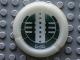 Part No: 32533pb646  Name: Bionicle Disk, 646 Onu-Metru Pattern