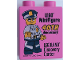 Part No: 4066pb506  Name: Duplo, Brick 1 x 2 x 2 with LEGO Minifigure 40th Anniversary! Legoland Discovery Center Pattern