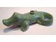 Part No: 2284  Name: Duplo Alligator / Crocodile Small Plain