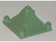 Part No: 30614  Name: Roof Piece 6 x 6 x 3 Peaked