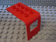 Part No: 2251  Name: Duplo Camper Sliding Roof Piece