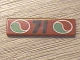 Part No: 2431px13  Name: Tile 1 x 4 with Octan Logos and '71' Pattern