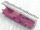 Part No: 255pb01  Name: HO Scale, Bedford Fire Engine (Indicators on front)