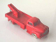 Part No: 256pb01  Name: HO Scale, Bedford Tow Truck (Indicators on front)