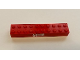 Part No: 3006pb011  Name: Brick 2 x 10 with '60110' on Red Background Pattern on Both Sides (Stickers) - Set 60110