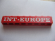 Part No: 3008pb036  Name: Brick 1 x 8 with 'INT-EUROPE' Serif Pattern (Set 123)