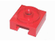 Part No: 30516  Name: Turntable 4 x 4 Locking Grooved Base