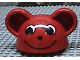 Part No: 31134  Name: Primo Stacking Head Mouse (Used in Stacking Sets)