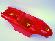 Part No: 31235c01  Name: Duplo, Toolo Racer Body 4 x 2 Studs in Back