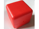 Part No: 31657  Name: Primo Shape Sorter Shape Cube