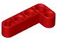 Part No: 32140  Name: Technic, Liftarm, Modified Bent Thick L-Shape 2 x 4