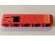 Part No: 32316pb031  Name: Technic, Liftarm 1 x 5 Thick with Vent Pattern (Sticker) - Set 42005
