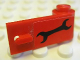 Part No: 3821pb019  Name: Door 1 x 3 x 1 Right with Black Wrench Pattern (Sticker) - Set 8147