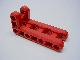Part No: 45803  Name: Technic, Liftarm 3 x 7 L-Shape Double