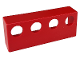 Part No: 4668  Name: Duplo Railing with Circle Openings