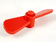 Part No: 4745  Name: Propeller 2 Blade Twisted