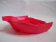 Part No: 47980  Name: Boat Hull Giant Bow 19 x 22, Base