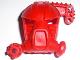 Part No: 57701  Name: Bionicle Mask Maxilos