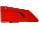 Part No: 64392pb010  Name: Technic, Panel Fairing #17 Large Smooth, Side A with Air Intake Pattern (Sticker) - Set 8070