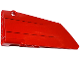 Part No: 64392pb011  Name: Technic, Panel Fairing #17 Large Smooth, Side A with 2 Black Lines Pattern (Sticker) - Set 8070