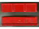 Part No: 6441  Name: Duplo Wagon Body Large Side Hatch