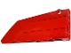Part No: 64682pb011  Name: Technic, Panel Fairing #18 Large Smooth, Side B with 2 Black Lines Pattern (Sticker) - Set 8070