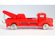 Part No: 656pb01  Name: HO Scale, Mercedes Tow Truck