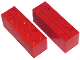 Part No: 73090a  Name: Brick, Modified 2 x 6 x 2 Weight - Bottom Openings, Center Seam on Ends