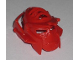Part No: 87808  Name: Hero Factory Mask (Furno)