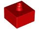 Part No: 92011  Name: Duplo Cannon Base 2 x 2