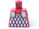 Part No: 973p41  Name: Torso Castle Scale Mail Pattern