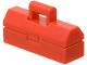 Part No: 98368  Name: Minifigure, Utensil Toolbox