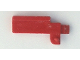 Part No: bb0300L  Name: Garage Door Counterweight with Hinge Pin Left