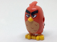 Part No: bb0757c01pb05  Name: Body Angry Birds with Red Bird 5 Pattern