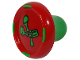Part No: plug016  Name: Music Builder Sound Plug with Maracas pattern