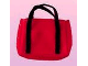 Part No: scalatote  Name: Scala, Cloth Tote with Straps