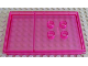 Part No: 31461  Name: Duplo Carriage Roof