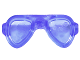 Part No: 18854  Name: Friends Accessories Sunglasses with Pin