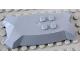 Part No: 51814  Name: Nestle Promo Figure Santis Shield