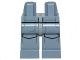 Part No: 970c00pb0339  Name: Hips and Legs with SW AT-AT Driver Pattern